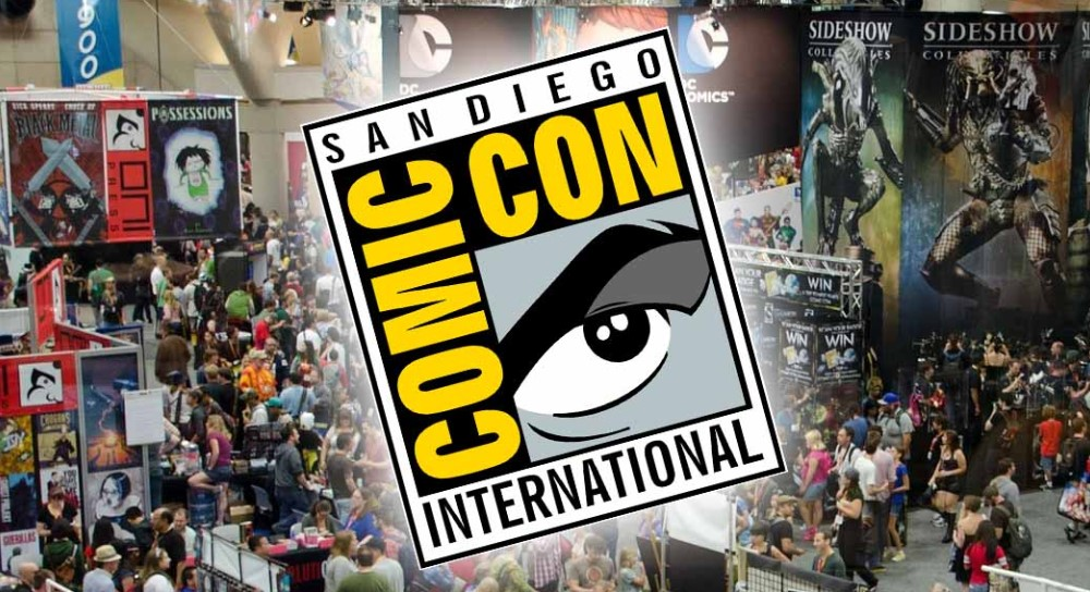 SDCC 2018: Del Rey announce author signings - Fantha Tracks