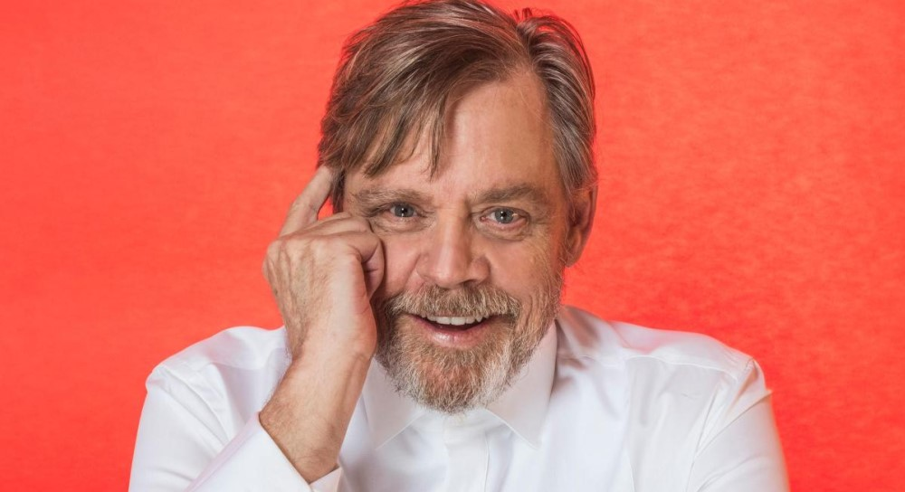 Mark Hamill To Receive A Star In Hollywood Walk Of Fame
