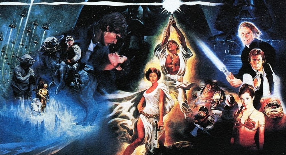 Original Star Wars characters beat out newer ones in a