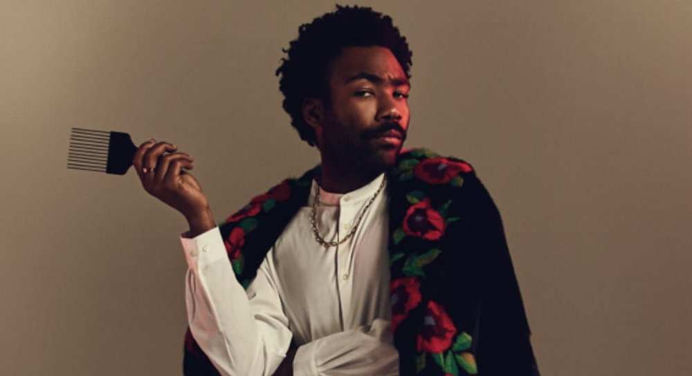 Donald Glover Spills on 'Star Wars' Han Solo Movie