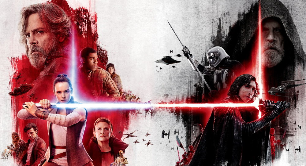 'Star Wars: The Last Jedi' Home Entertainment Details Revealed