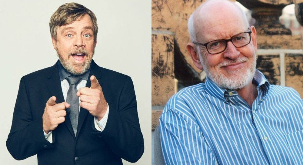 Mark Hamill Confirms Hollywood Star News By Zinging Donald Trump