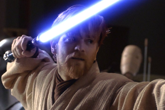 Obi-Wan Kenobi series starring Ewan McGregor to be announced at D23?