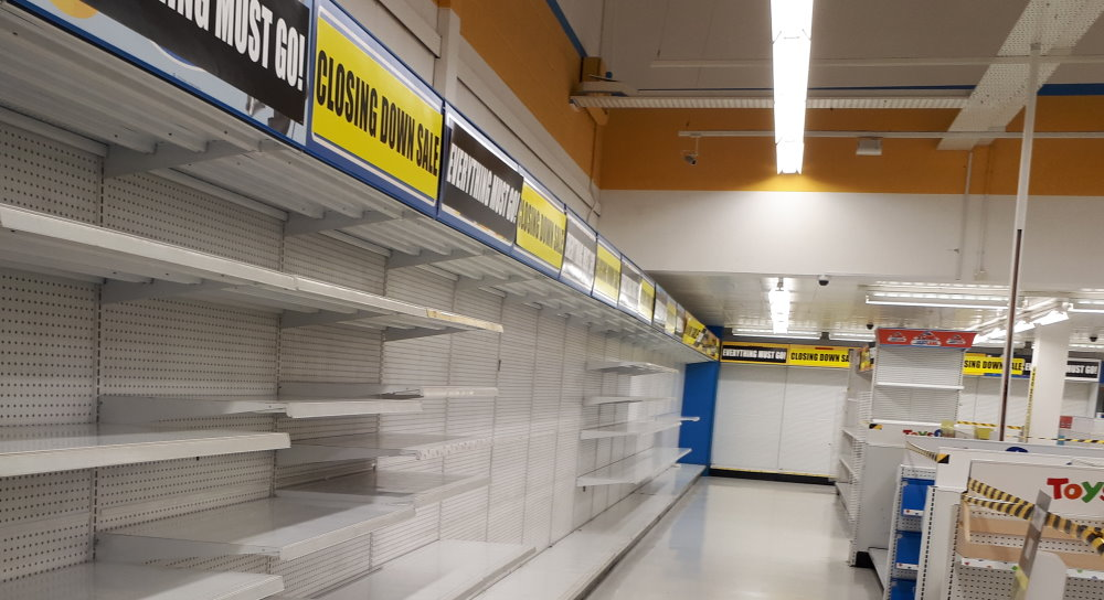 Image of toys r us stores closing in march 2020 calendar