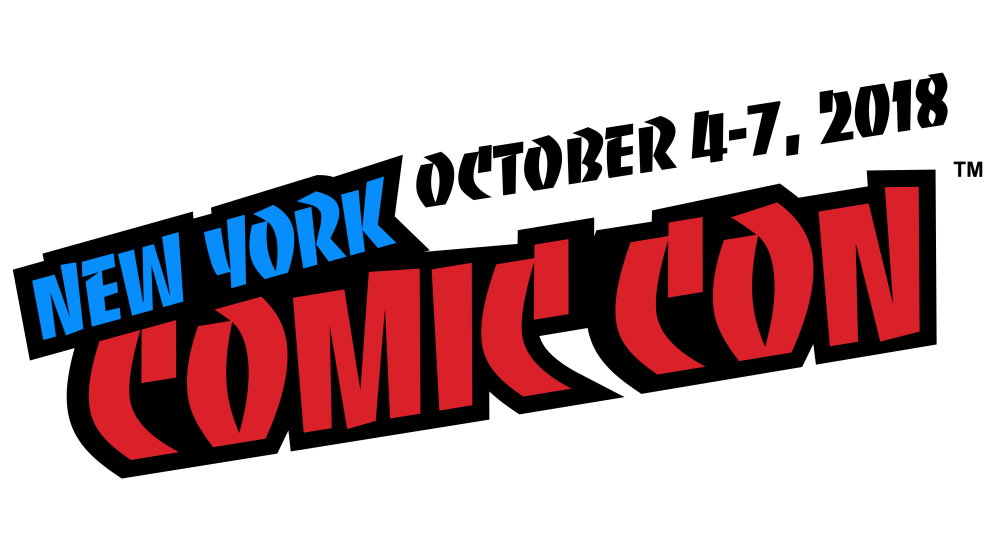 NYC Comic Con Event