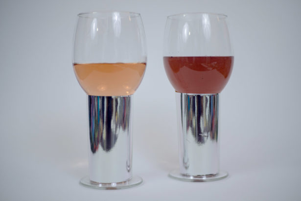 Do It Yourself Solo Inspired Star Wars Space Wine