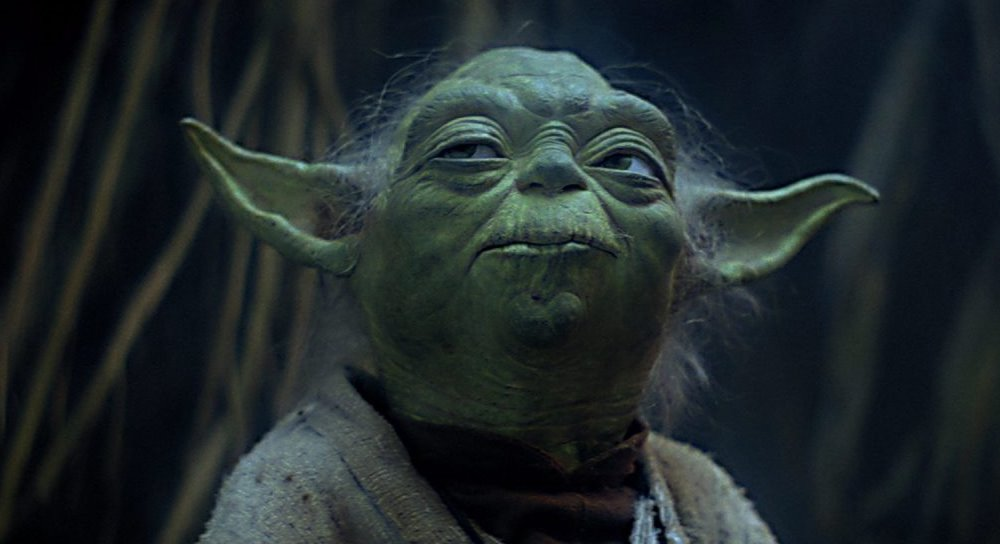 A Yoda film would need to be CGI, according to Frank Oz - Fantha Tracks