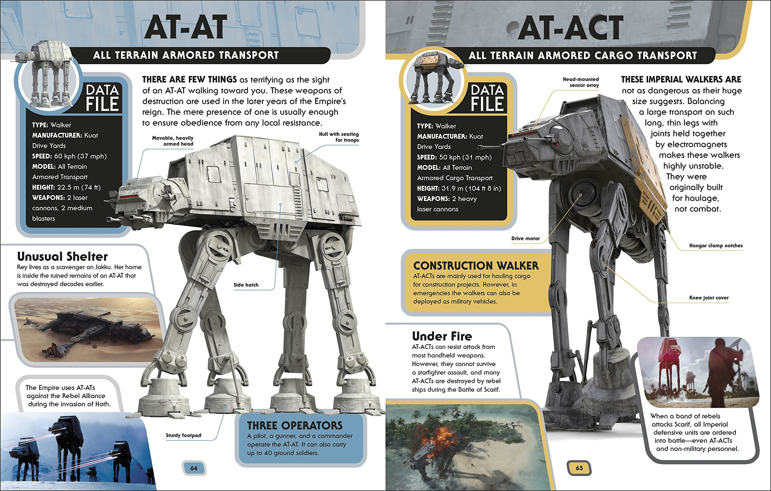 This encyclopedia features more than 200 weird and wonderful vehicles from  the world of Star Wars, including ships and vehicles from the entire saga of  ...