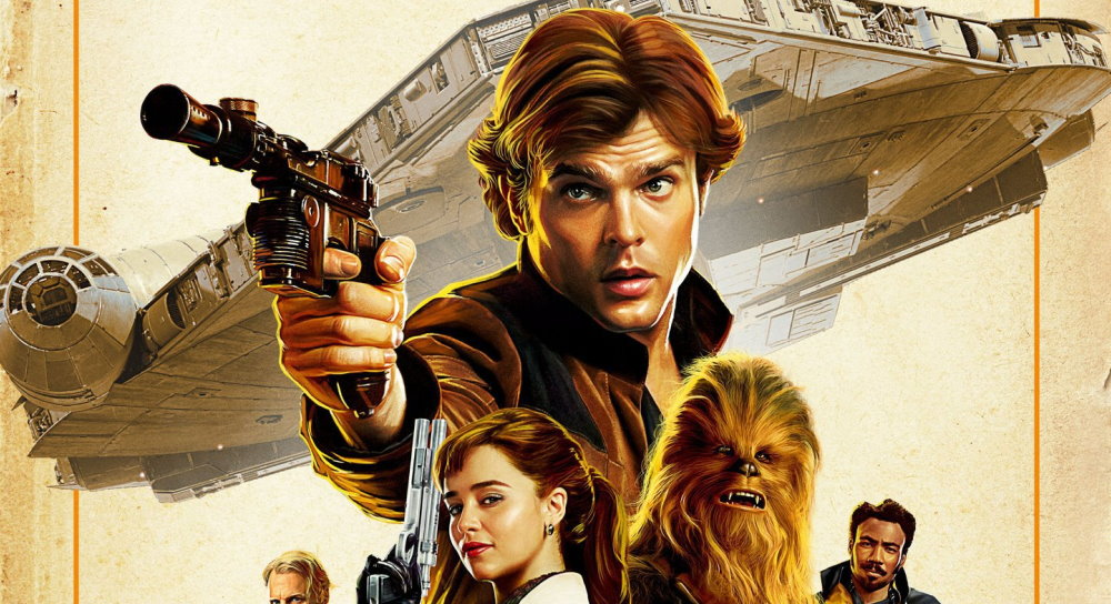 Solo: A Star Wars Story is a Missed Opportunity