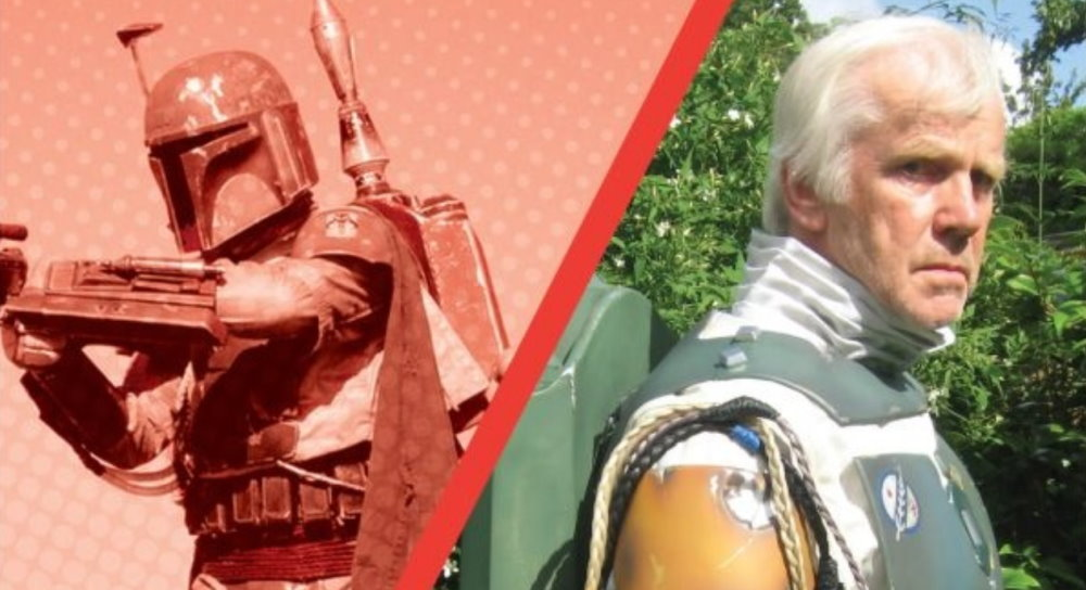 Coronavirus Update Jeremy Bulloch Temporarily Halts Through The Mail Autograph Signings Fantha Tracks