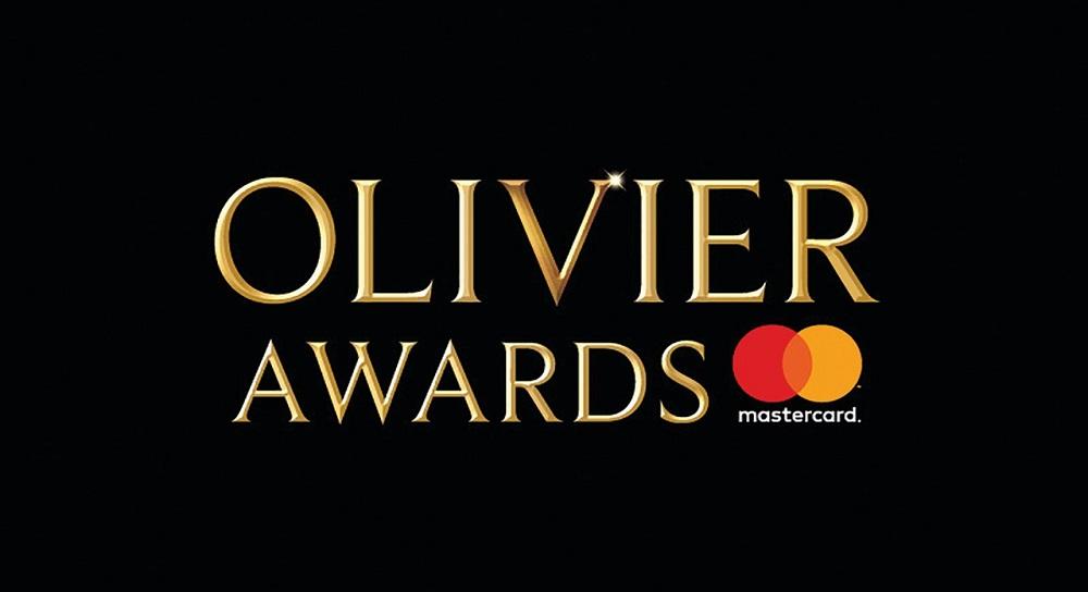 Rachelle Ann Go performs with 'Hamilton' cast at Olivier Awards