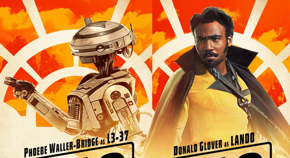 buzzfeed bring us 7 new solo a star wars story posters for the usa