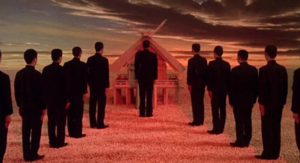Mishima Film