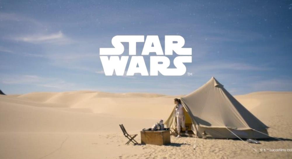 1a55562f716 Kipling USA have Star Wars in the Bag - Fantha Tracks