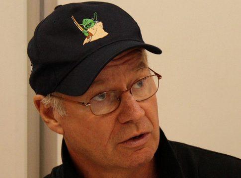 John 'Dak' Morton