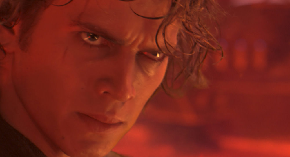 Will Anakin Finally Bring Balance To The Force In Star Wars The Rise Of Skywalker Fantha Tracks
