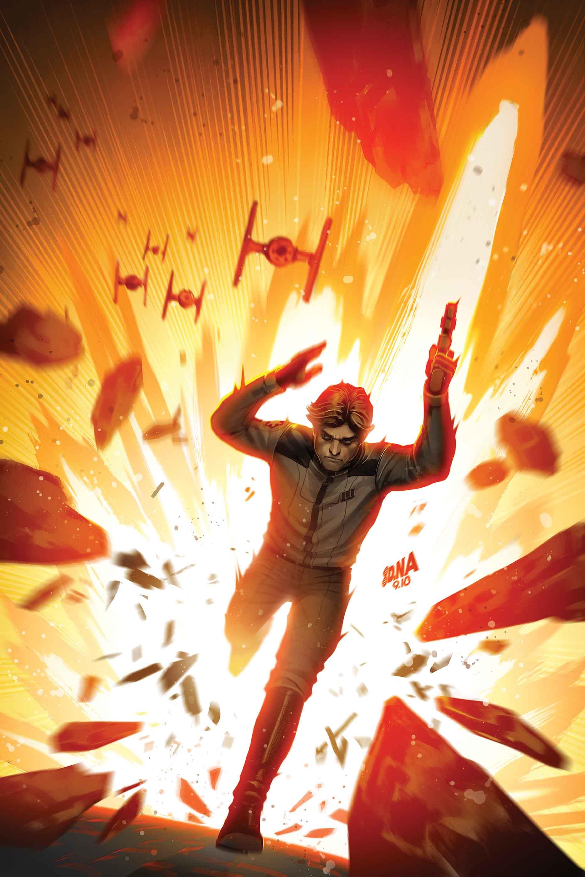 Clone Wars Era One-Shots Lead Marvel's February 2019