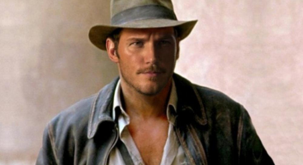 Chris Pratt in Indiana Jones 5? According to Harrison Ford