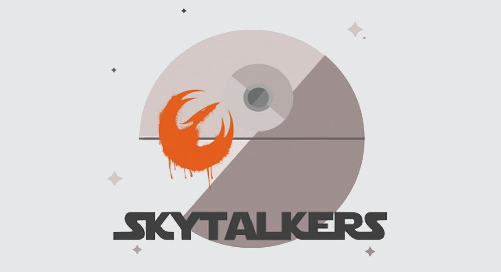 Skytalkers: Yoda One: Development - Fantha Tracks