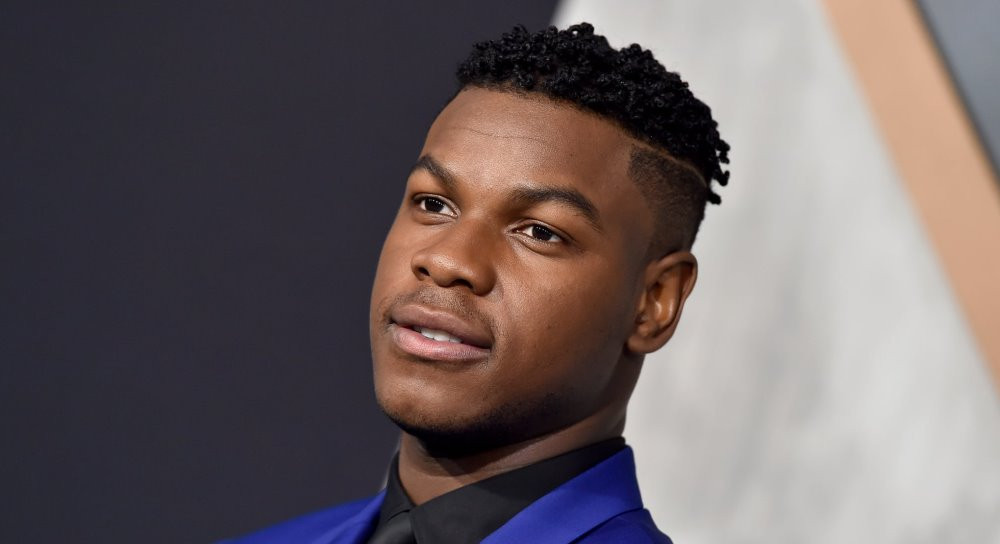 What John did next: John Boyega has a full slate of films