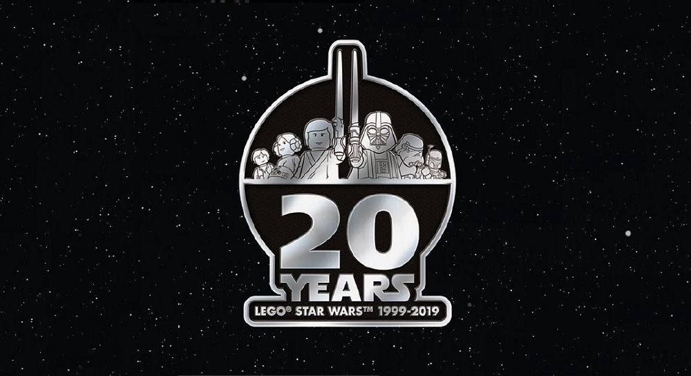 Lego Star Wars 20th Anniversary Sets Coming April 2019 Fantha Tracks
