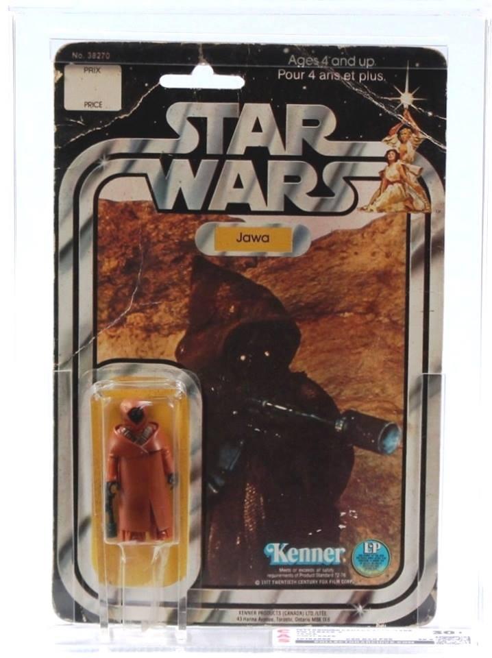 Custom Vinyle Noir Cap Pour Kenner 1977 Darth Vader figurine Vintage STAR WARS