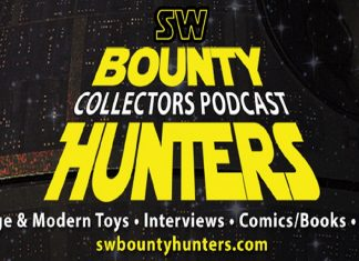 Star Wars Bounty Hunters Collectors Podcast Archives - Fantha Tracks