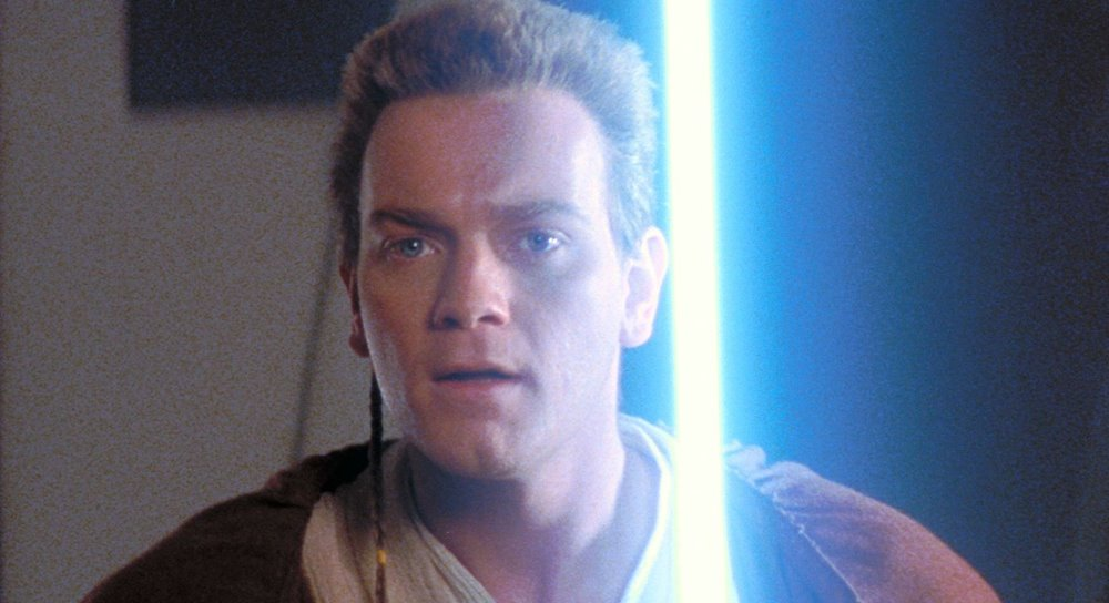 Ewan McGregor Might Return For Disney+'s Obi-Wan STAR WARS Series