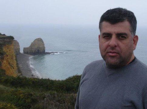Carlos Esteban Muñoz