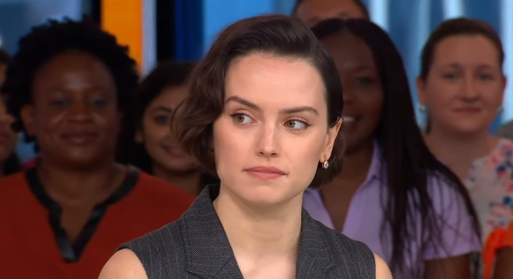 Daisy Ridley Says She Will Never Return to Social Media