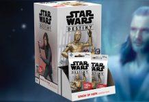 Star Wars Destiny Spark of Hope ~ Booster Display 36 ct. ~ Preorder