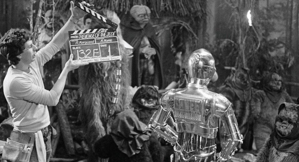 Alien Archive: Orrimaarko - Whatever you do, don't stare