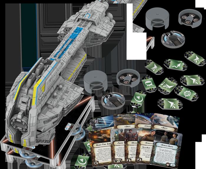 Star Wars Armada Super Star Destroyer Exp Pack /& Onager-class Star Destroyer