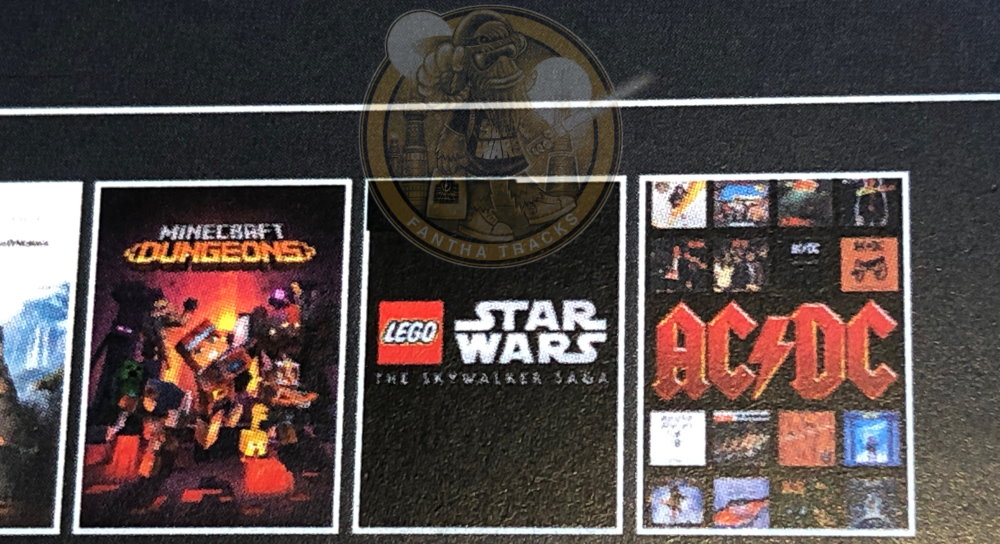 Lego Games 2020.New Lego Animated Project Coming 2020 Lego Star Wars The