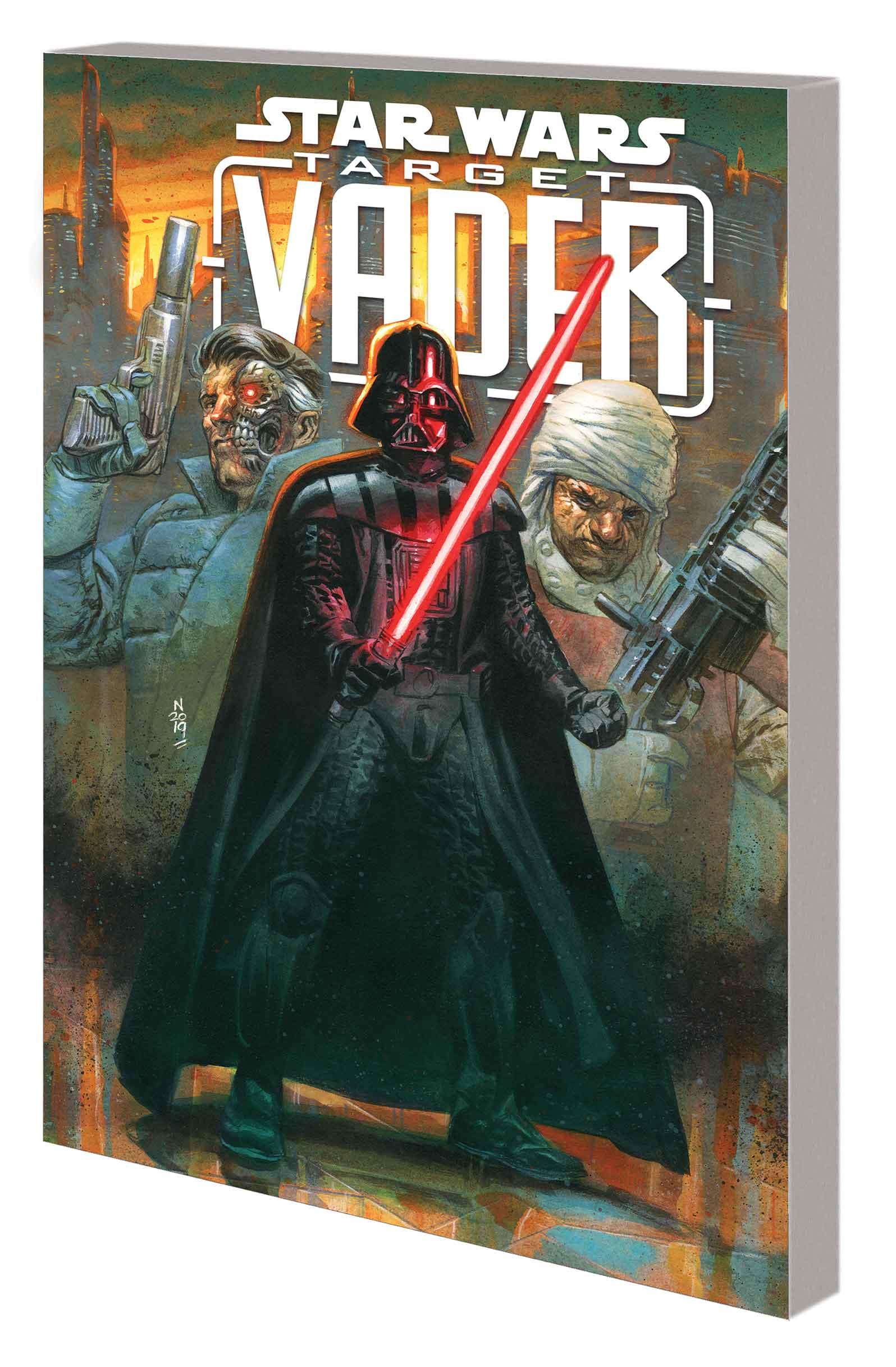 December S Comics Aphra Ends As Kylo Rises A New Era In Star Wars Comics Begins Fantha Tracks