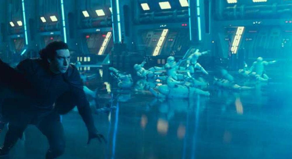 Image result for rise of skywalker