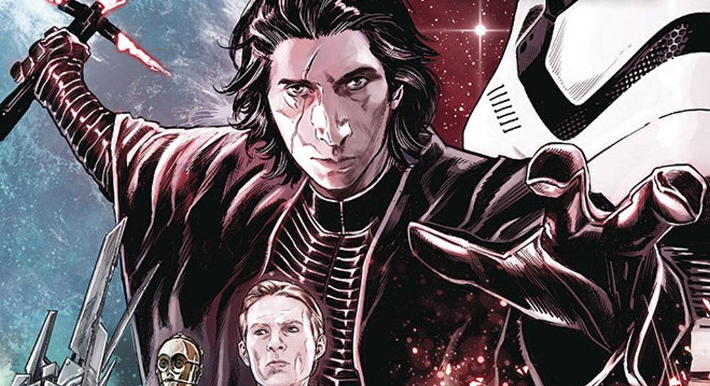 Comic Review Star Wars Allegiance 2 Fantha Tracks