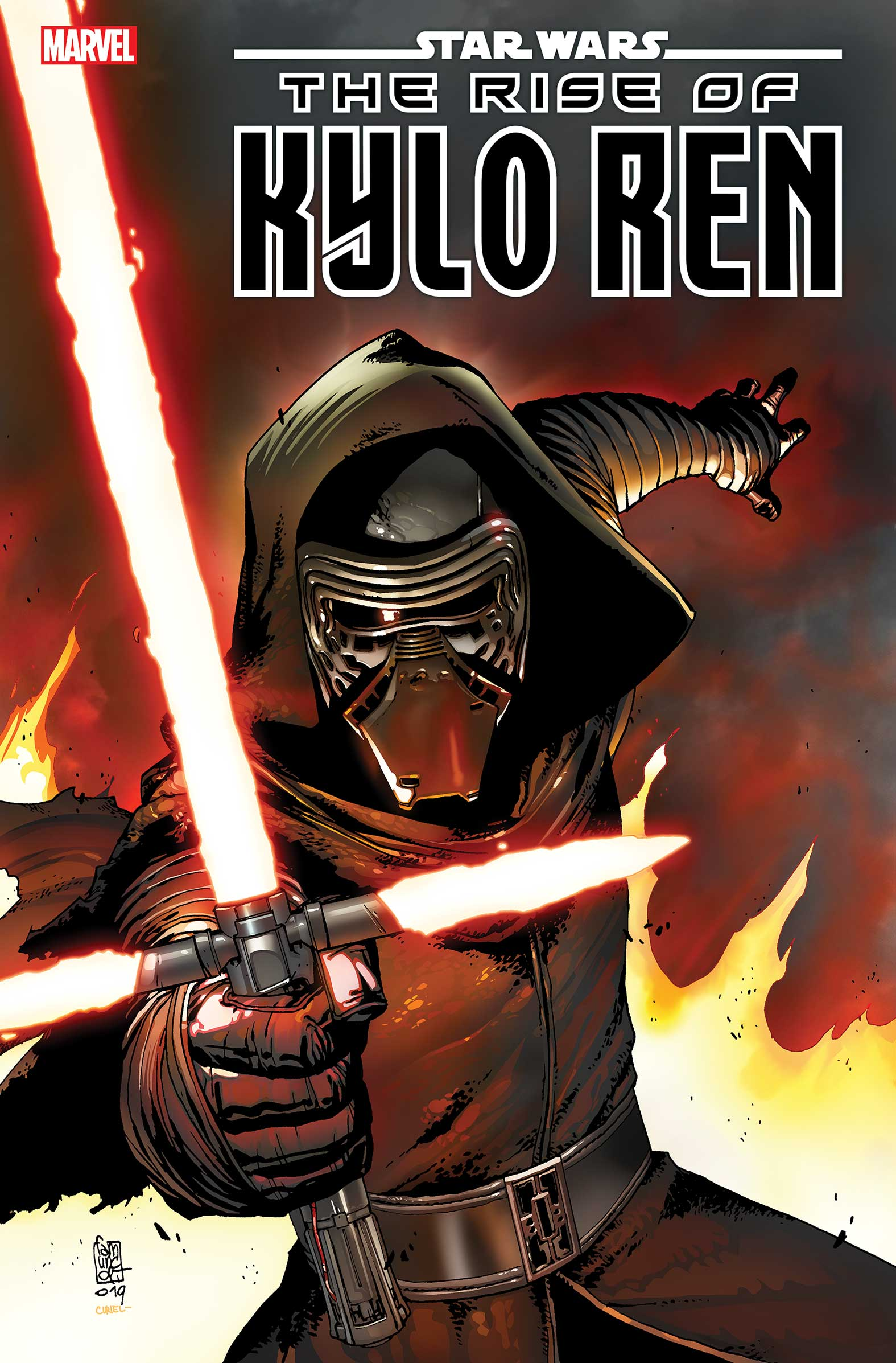 Marvel S March Solicitations Sees The Return Of Boba Fett In Bounty Hunters Fantha Tracks