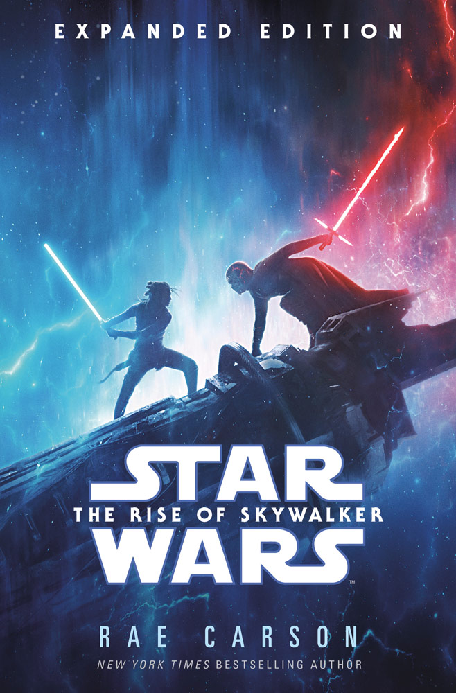 Potential Spoiler The Origins Of The Rise Of Skywalker Palpatine Revealed Fantha Tracks