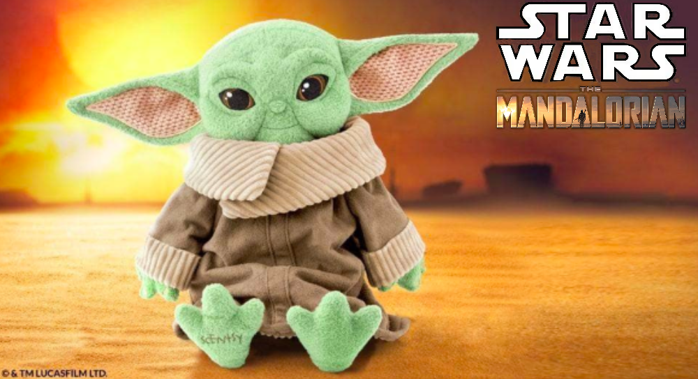 Competition Update Uk Readers Win A Baby Yoda Scentsy Buddy Fantha Tracks See more of baby yoda is my hero on facebook. uk readers win a baby yoda scentsy