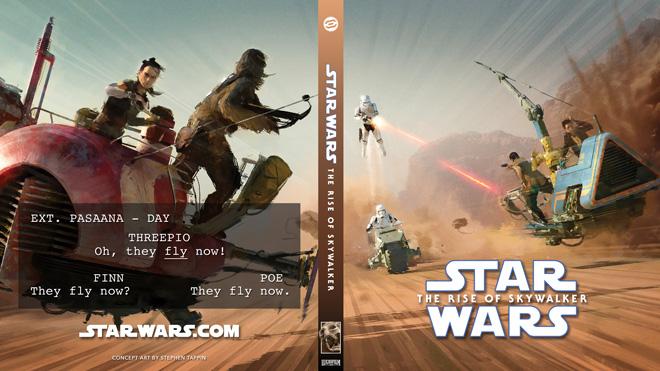 Star Wars Rise Of Skywalker All The Dvd 4k Uhd Blu Https Www Fanthatracks Com Wp Content Uploads 2020 04 Tros Pasaanachase Insert Lowres Jpg