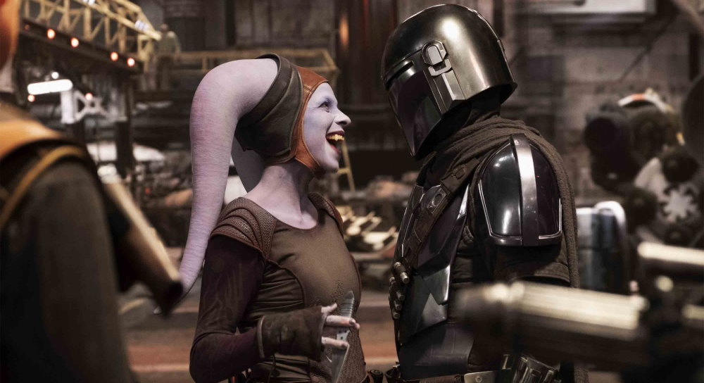 Disney Gallery: The Mandalorian Trailer Previews New Disney+ Docuseries