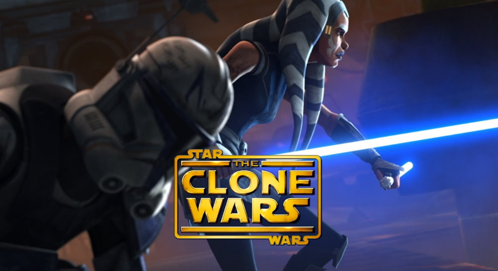 Film And Tv Review The Clone Wars Season 7 Victory And Death Fantha Tracks