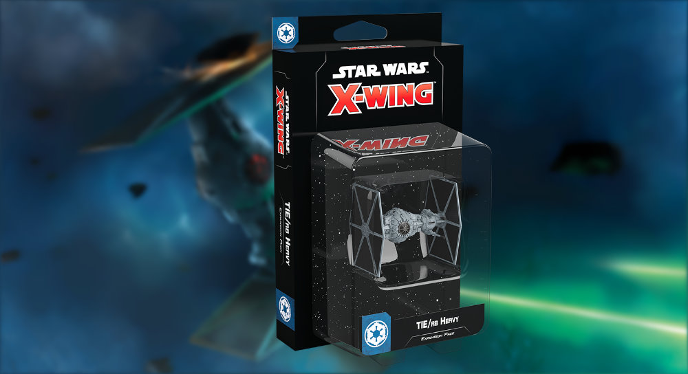 Tie Droid X Wing
